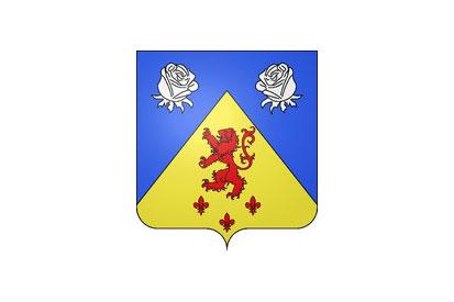 Bandera Grisy-Suisnes