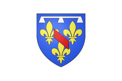 Bandera Enghien-les-Bains