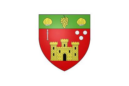 Bandera Savigny-en-Sancerre