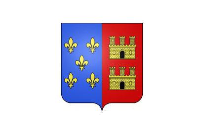 Bandera Dammarie-les-Lys