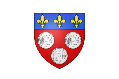 Bandera Chartres