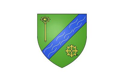 Bandera Saint-Martin-de-Nigelles