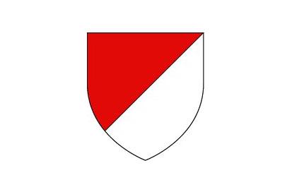 Bandera Mézières-en-Brenne