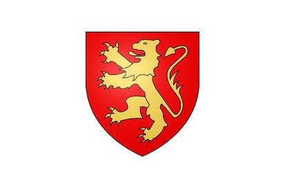 Bandera La Ferté-Gaucher