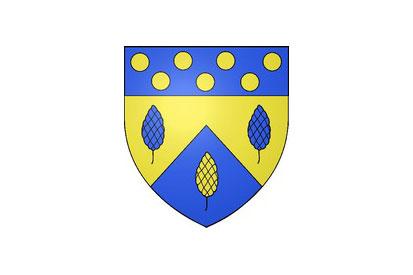 Bandera Brévainville