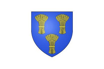 Bandera Chaumes-en-Brie