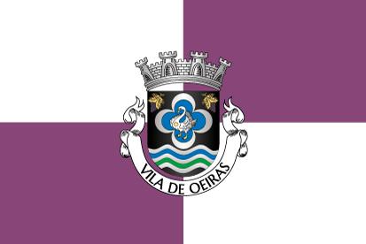 Bandera Oeiras