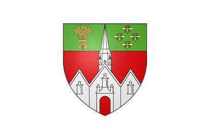 Bandera Chauvigny-du-Perche