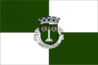Bandera Santa Cruz, Madeira
