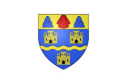 Bandera Annet-sur-Marne