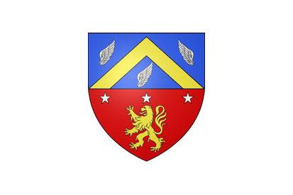 Bandera Châtres-sur-Cher