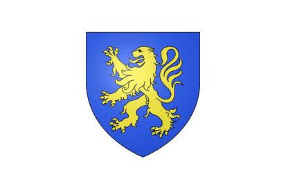 Bandera Savigny-sur-Braye