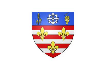Bandera Suèvres