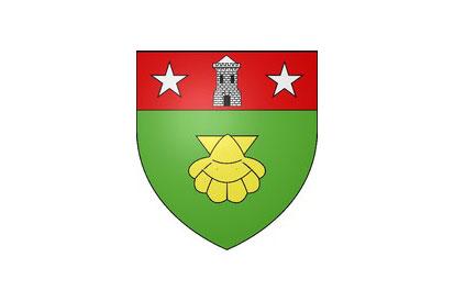 Bandera Saint-Jacques-des-Guérets
