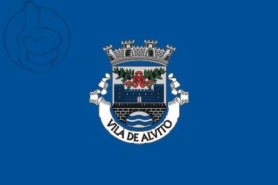 Bandera Alvito