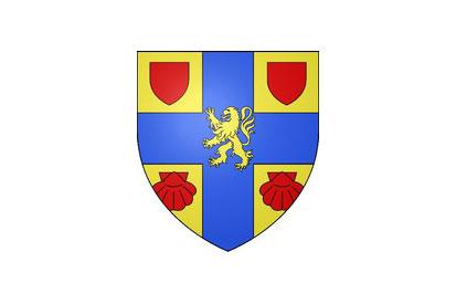 Bandera Beauchamps-sur-Huillard