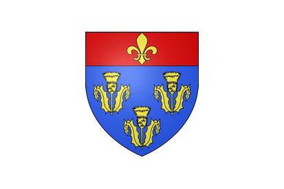 Bandera Pithiviers