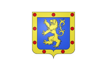 Bandera Saint-Hilaire-les-Andrésis