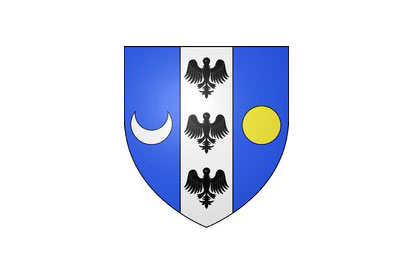Bandera Juranville
