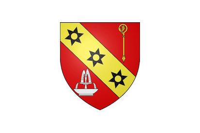 Bandera Saint-Aignan-le-Jaillard