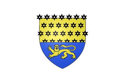 Bandera Isdes