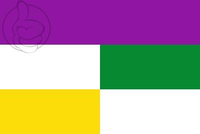 Bandera Cijuela