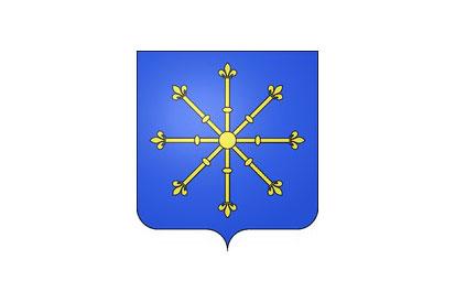 Bandera Fauverney