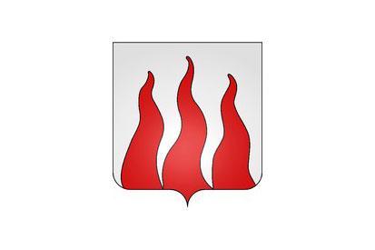 Bandera Venarey-les-Laumes