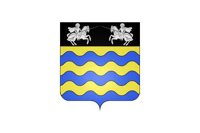 Bandera Marsannay-la-Côte