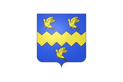 Bandera Chevigny-en-Valière