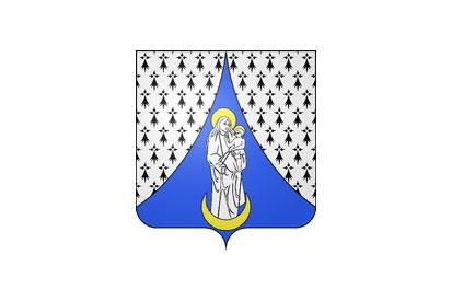 Bandera Sainte-Marie-la-Blanche