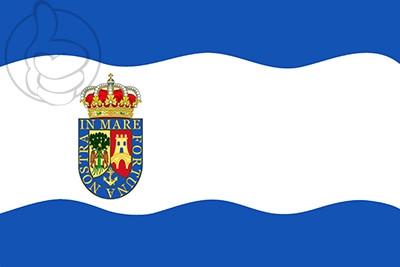 Bandera Marín (Pontevedra)