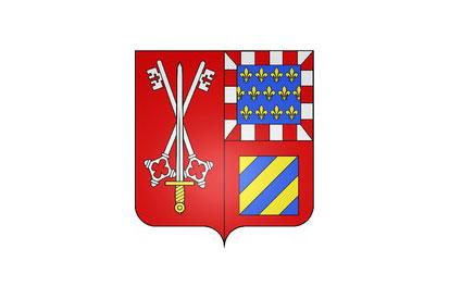 Bandera Gevrey-Chambertin