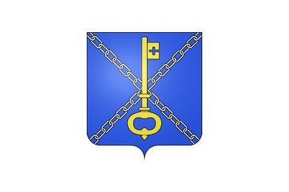 Bandera Clémencey