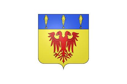 Bandera Pagny-le-Château