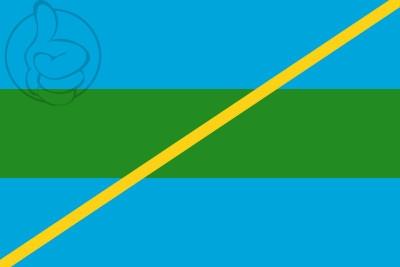 Bandera Punta Umbría