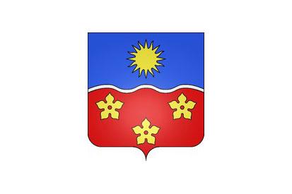 Bandera Étevaux