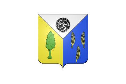 Bandera Bure-les-Templiers