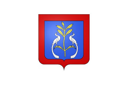 Bandera Gurgy-le-Château