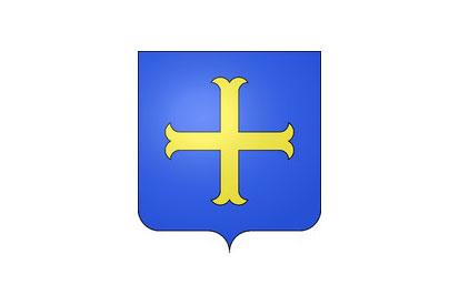 Bandera Recey-sur-Ource