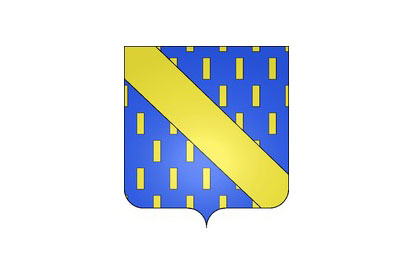Bandera Arceau