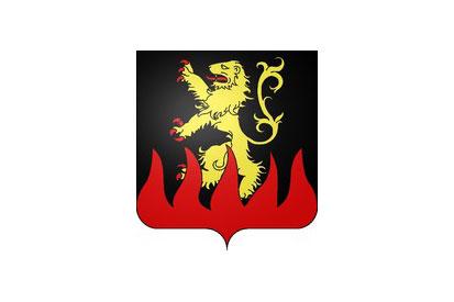 Bandera Blagny-sur-Vingeanne