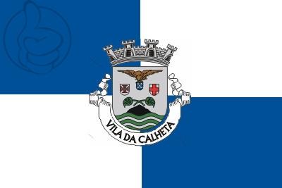 Bandera Calheta (Açores)