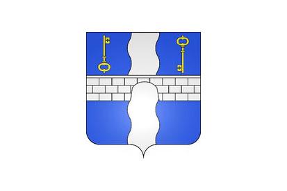 Bandera Dampierre-et-Flée