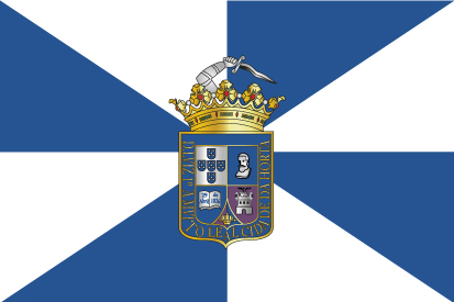 Bandera Horta