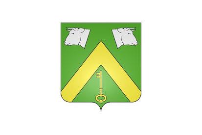 Bandera Vic-des-Prés
