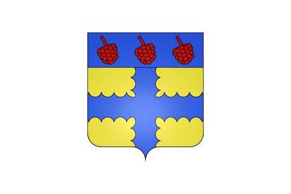 Bandera Velars-sur-Ouche