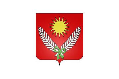 Bandera Savigny-le-Sec