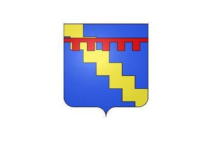 Bandera Barbirey-sur-Ouche