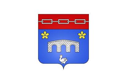 Bandera Saint-Marc-sur-Seine